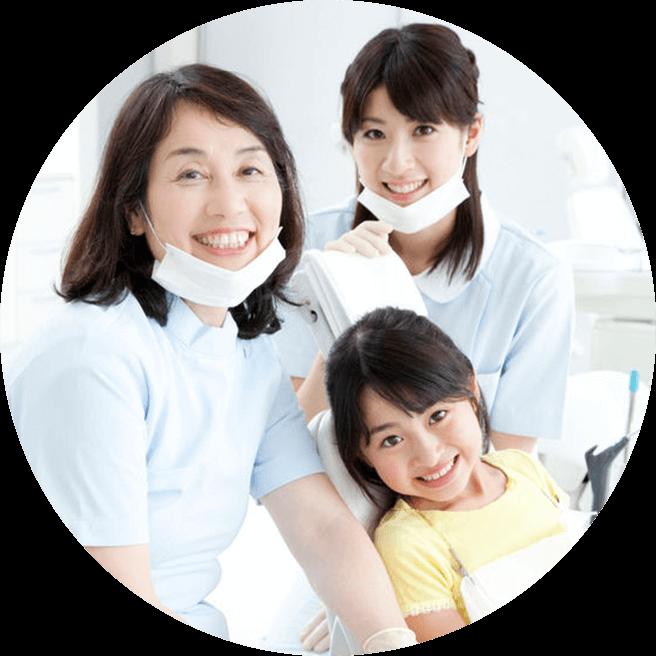 パール歯科医院の予防矯正治療